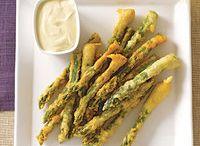 Food - Veggie recipes