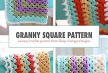 Crochet : Blankets