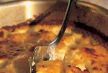 Yum! Recipes - Savoury