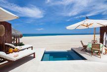 Cabo San Lucas: Resorts ☀ / by Lori Vargas