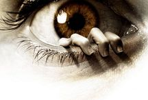 Movie Posters - Eyes Edition