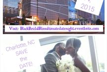 Black Bridal Bliss Events / Triple B events from May 2015 on... / by Black Bridal Bliss