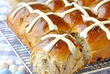 Easter----Baking