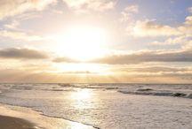 Trouwen aan Zee / Elkaar het ja-woord geven op het strand!