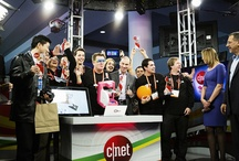 CES2013 / by Cubify