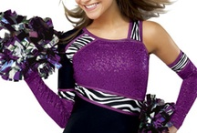 Dane cheerleader klere