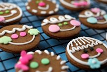 Party: GINGERBREAD KIDS