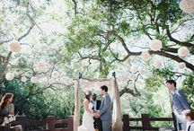 Rustic Wedding / Noelle & Drew / by LVL Weddings