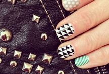 Jamberry Nails / by Nikki Epler-Young