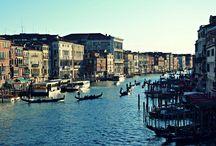 Venezia / Italy city