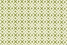 Fabrics and such.. / by Linda Christensen-Bramell