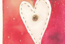 Original and Amazing Hearts