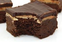 Brownies/Fudge / by M Stewart