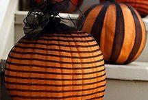 nylon pumpkins