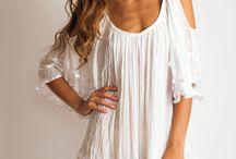 Sexy White Dresses / Sexy White Dresses