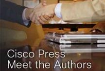 Author Experts & Events / Cisco Press Author expert features, webcasts and learning sessions. #CiscoPress