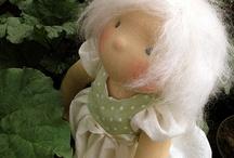 Dolls / by Patricia Forrest Cramer
