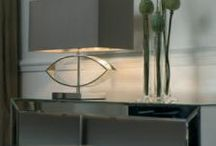 Lighting Furniture / An innovative collection of lighting furniture  and design accessories for modern interiors