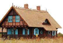 Dom pruski