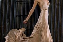 The DRESS / by char sacco