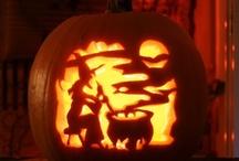Halloween / by Kaylie Pederson