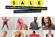 Nordstrom Anniversary Sale 2016 / All of the details, styles and fashion pieces and beauty products from the 2016 Nordstrom Anniversary Sale! / by Amanda    Marry Mint