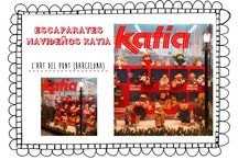 Escaparates navideños Katia