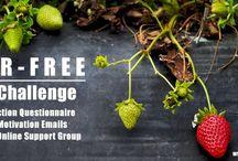 Sugar is bad / Take Sleekgeek's official 30-Day Sugar-Free Challenge: http://www.sleekgeek.co.za/sugarfree30/