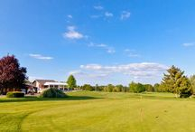 Golf / Le Best Western La Fayette Hôtel & Spa -Restaurant est idéalement situé pour les golfeurs à 200 mètres du golf.