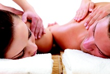 Pamper me  / Be pampered at The Spa at Roe Park
