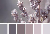 Colours I like