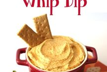 Dips and fondue / by Tamzin Bennett