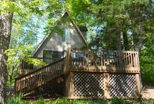 Flat Hollow Homes for Sale / View Norris Lake Homes and Lots for Sale at the Flat Hollow in Speedwell, TN.