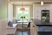 kitchen / by Jenn Koehler