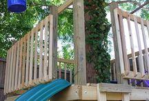 Jamie's treehouse