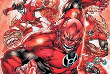 The New 52: Red Lanterns