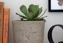 betonból