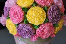 Cupcakes / by Brenda Arbogast