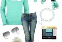 Teen Fashion / by Misekia Dabney