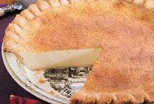 Pies to Try