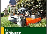 Best Lawn Mowers / Best lawn mowers for 2015 as rated by our lawn mower expert