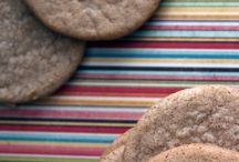 cookies!  / by Kosher Foodies