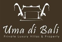 Uma Di Bali / Agent property you should contact in Bali, when you need a villa.