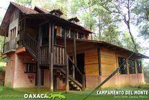 Ecoturismo / Directorio de lugares ecoturísticos en México.