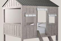 Παιδικό έπιπλο - Kid's Furniture / Παιδικό έπιπλο - Kid's Furniture by Loizos House
