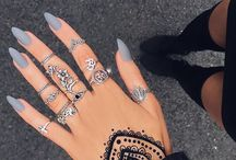 Nails and accessories