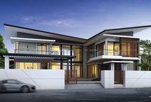 minimal house plan