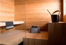 Sauna projekt