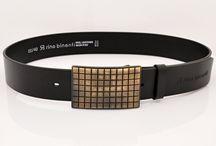 Cintorones Hebilla Decorativa / Cinturones para hombre en piel de calidad y asequibles con hebilla decorativa seleccionados por Crooki