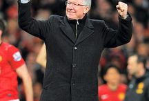 Manchester United Fan / I Love Manchester United